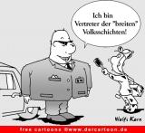Politik Cartoons