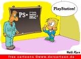 Schule Cartoons