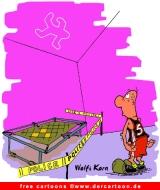 Sport Cartoon Trampolin kostenlos herunterladen