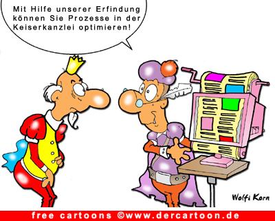 Consulting Cartoon kostenlos - Lustige Bilder, Cartoons kostenlos
