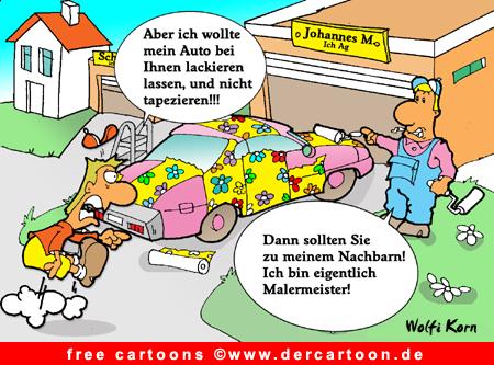 Ich AG Cartoon kostenlos  Ich AG Cartoon ...