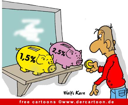 Sparen Cartoon free - Lustige Bilder, Cartoons kostenlos