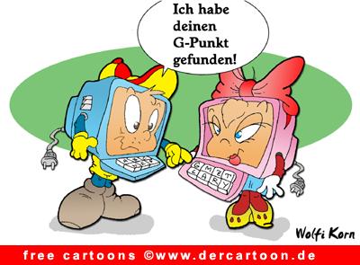 G-Punkt Bild-Cartoon free - Lustige Bilder, Cartoons kostenlos