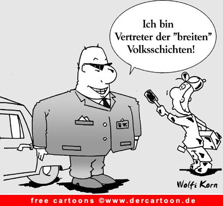 Mafia Cartoon - Lustige Bilder, Cartoons kostenlos