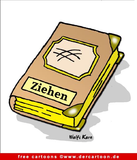 Buch Cartoon free - Lustige Bilder, Cartoons kostenlos