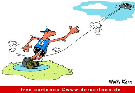 UFO Cartoon kostenlos - Lustige Bilder, Cartoons kostenlos