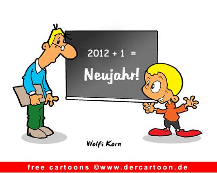 Neujahr cartoon free - Cliparts weihnachten und neujahr kostenlos ...