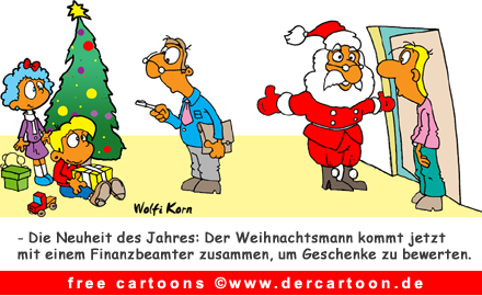 Steuer Cartoon - Lustige Bilder, Cartoons kostenlos
