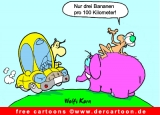 Elefant Cartoon free