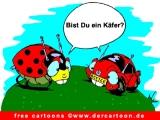 Kaefer Cartoon free