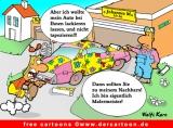 Ich AG Cartoon kostenlos