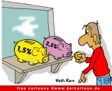 Sparen Cartoon free
