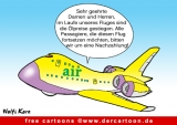 Flugzeug Cartoon free