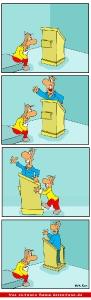 Cartoon Politik - Kostenlose Comics und Cartoons