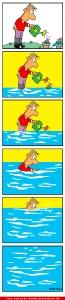 Gaertner Cartoon kostenlos