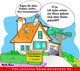 Medizin Cartoon free