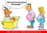 Schwangerschaft Cartoon free