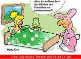 Umziehen - Cartoon kostenlos