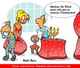 Restaurant Cartoon gratis