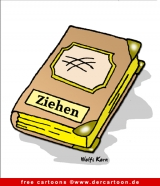 Buch Cartoon free