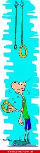 Sport Cartoons kostenlos - Leichtathletik