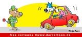 Maus und Katze Cartoon gratis